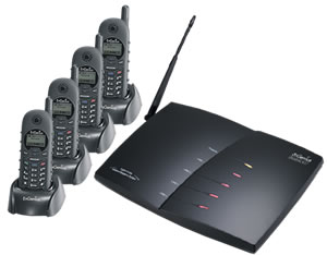 Engenius Durafon 4X Wireless Handset