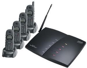 Engenius Durafon 4X Wireless Handset