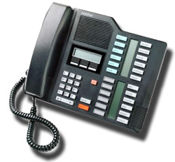 Nortel M7324 Telephone Set